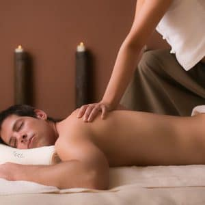 Massagem Oriental Spa Lisboa